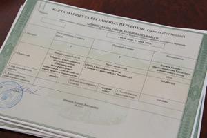 Образец документации простое товарищество для пассажирских перевозок Кто